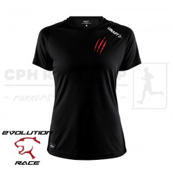 Craft Community Function SS Tee, Women - Evolution Race