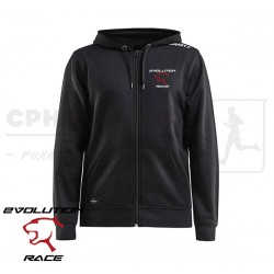 Craft Community FZ Hoodie, Men - Evolution Race