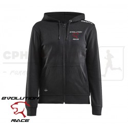 Craft Community FZ Hoodie, Women - Evolution Race
