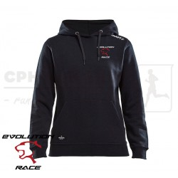 Craft Community Hoodie, Women - Evolution Race