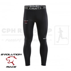 Craft Pro Control Compression Tights, Unisex - Evolution Race