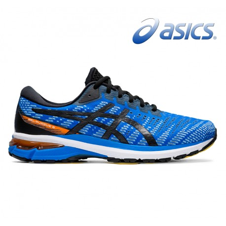Asics Gel-pursue 6 Electric blue/directorire blue Men