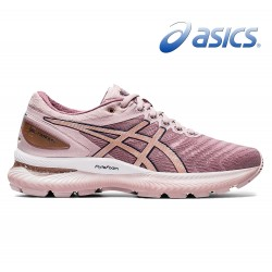 Asics Gel-Nimbus 22 Women watershed rose