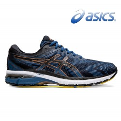 Asics GT-2000 8 Men grand shark/black