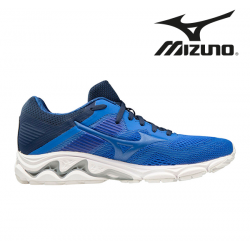 Mizuno Wave Inspire 16 Women blue