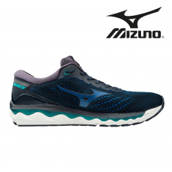 Mizuno Wave Sky 3 Men black