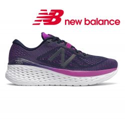 New Balance Running FF More Women