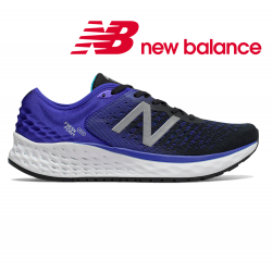 New Balance Fresh Form 1080V9 black/magnet