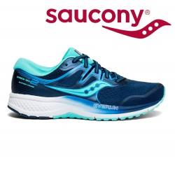 Saucony Omni ISO 2 Woman