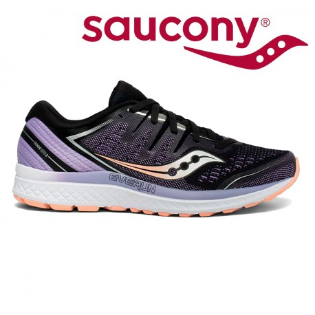 Saucony Guide ISO 2 Woman