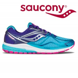 Saucony Ride 9 Woman