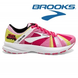 Brooks Launch 3 Women