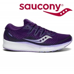 Saucony Ride ISO 2 Woman