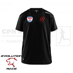 Craft Community Function SS Tee, Junior - Evolution Race