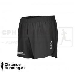 Fusion C3+ Run Shorts, black - DistanceRunning.dk