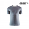 Craft Nanoweight SS T-shirt Men, granite
