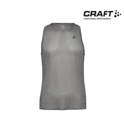 Craft Nanoweight Singlet Men, granite