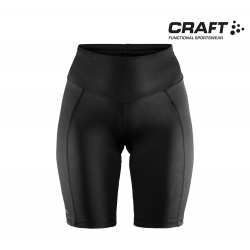 Craft ADV Essence Short Tights Wmns, black