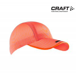 Craft Vent Mesh Cap, shock