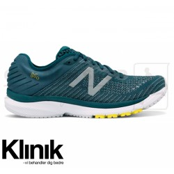 New Balance Running 860v10 Blue/Sulphur Yellow