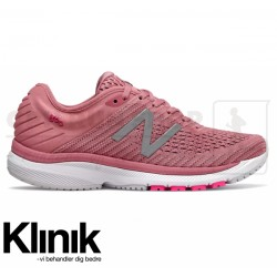 New Balance Running 860v10 Twilight Rose/Oxygen Pink - Klinik