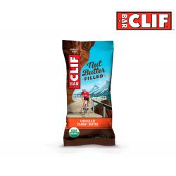 Clif Bar, chocolat peanut butter