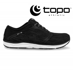 Topo Athletics ST-3 Men, black