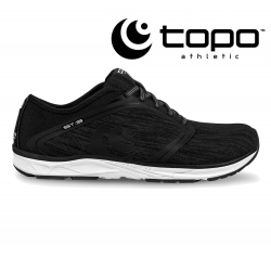 Topo Athletics ST-3 Woman, black