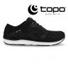 Topo Athletics ST-3 Woman, black