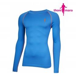 Thoni Mara Pure LS-shirt