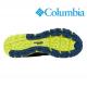 Columbia Caldorado III Men, black/acid yellow