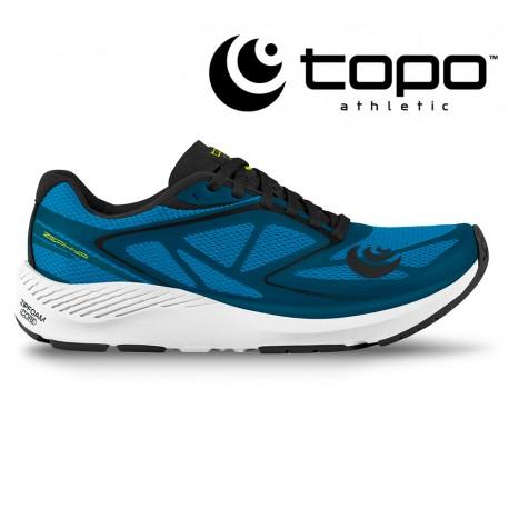 Topo Athletics Zephyr Men, blue/black