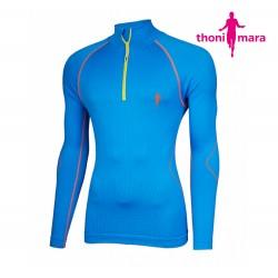 Thoni Mara 1/4 Zip Pullover