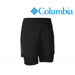 Columbia Montrail Titan Ultra II Shorts Men, black