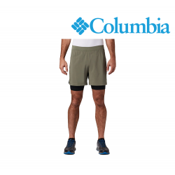 Columbia Montrail Titan Ultra II Shorts Men, cypress
