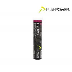 PurePower Electrolyte tabs, røde bær