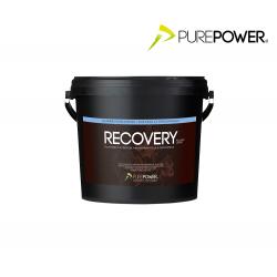 PurePower Recovery drik, blåbær/vanilie