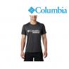 Columbia Trinity Trail Graphic Tee, black
