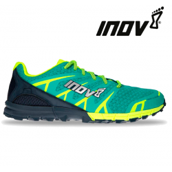 Inov8 Trailtalon 235 Women,teal/navy/yellow