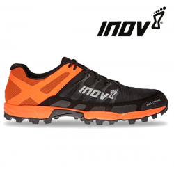 Inov8 Mudclaw 300 Womens, black/orange