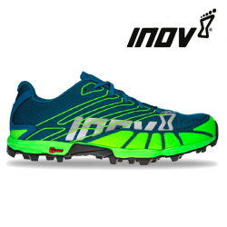 Inov8 X-Talon 255 Women, blue/green