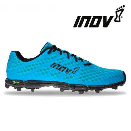 Inov8 X-Talon 210 Men, blue/black