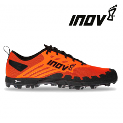 Inov8 X-Talon G 235 Men, orange/black