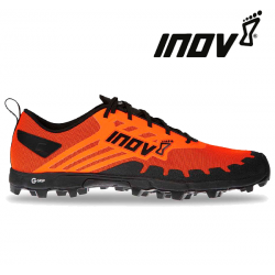 Inov8 X-Talon 235 Womens, orange/black