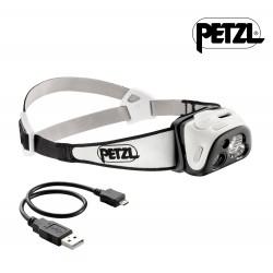 Petzl Tikka RXP Pandelampe, black