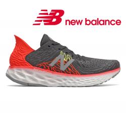 New Balance Fresh Form 1080V10, phantom, neo flame lemon slush