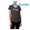 Columbia Trinity Trail II Graphic Tee Women, black