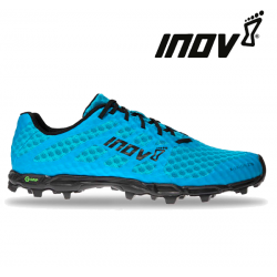 Inov8 X-Talon 210 womens, blue/black