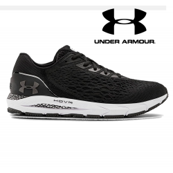 Under Armour HOVR Sonic 3 Black Men