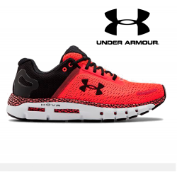 Under Armour HOVR Infinte 2 Men, Red
